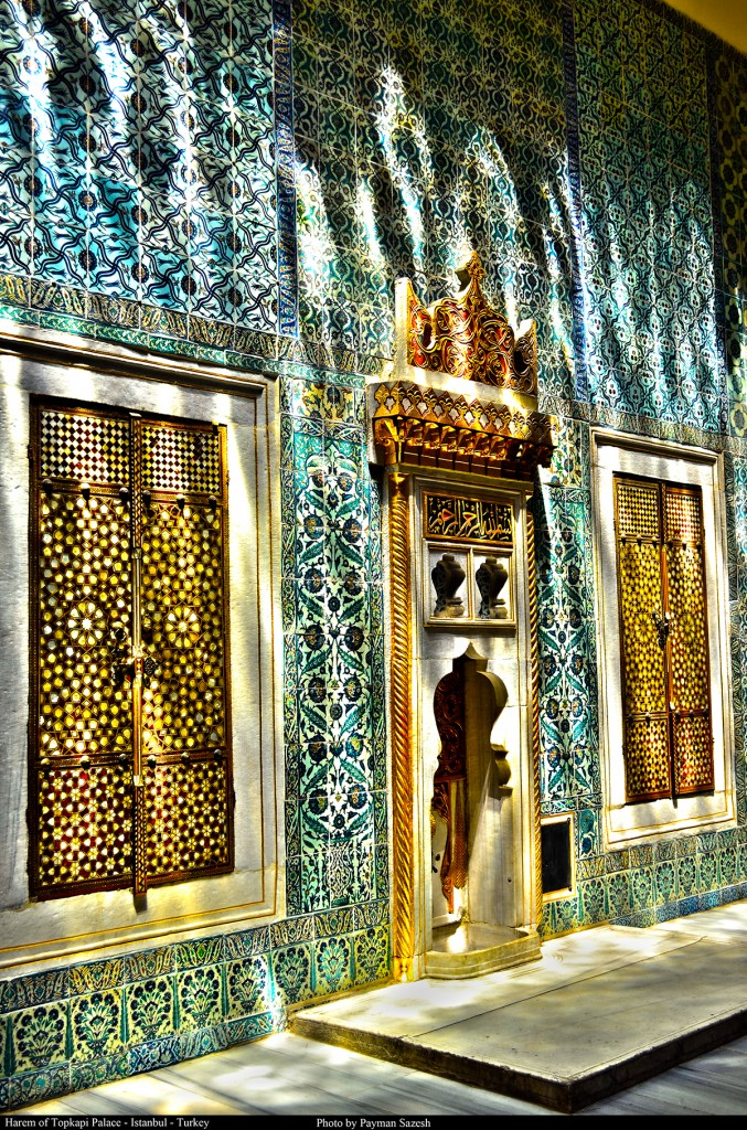 Harem_of_Topkapi_Palace