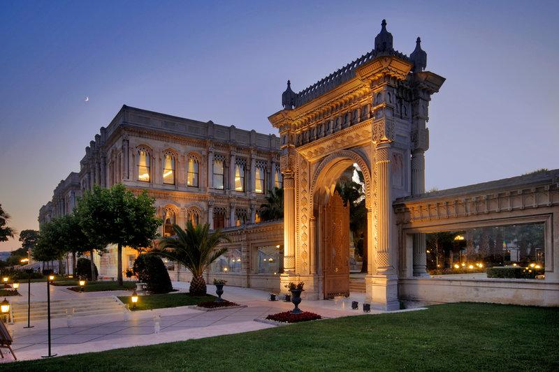 ciragan-palace-and-historical