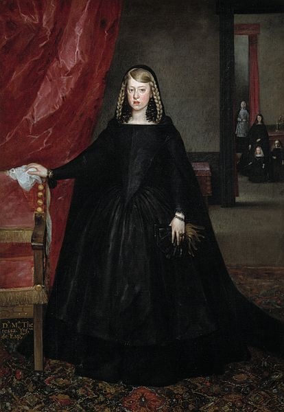 414px-Margarita_Teresa_of_Spain_Mourningdress