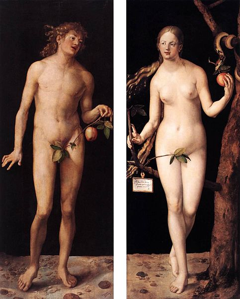 Albrecht_Dürer_-_Adam_and_Eve_-_Museo_del_Prado