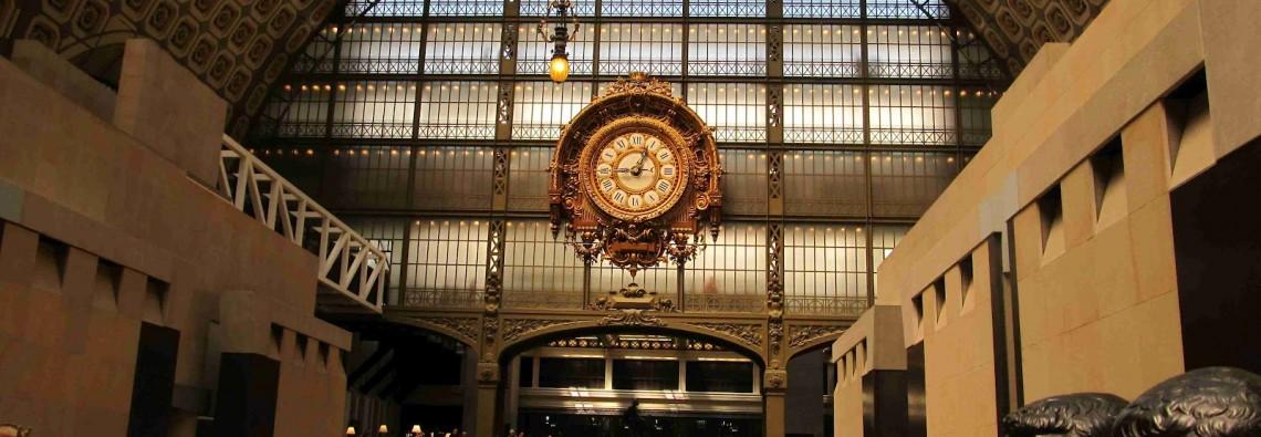 orsey clock