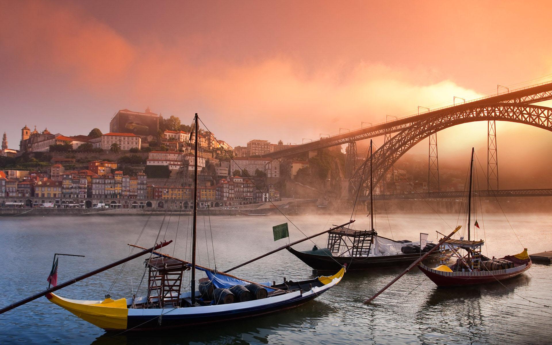 Qu hay para ver en oporto las mil millas - Que hay en portugal ...
