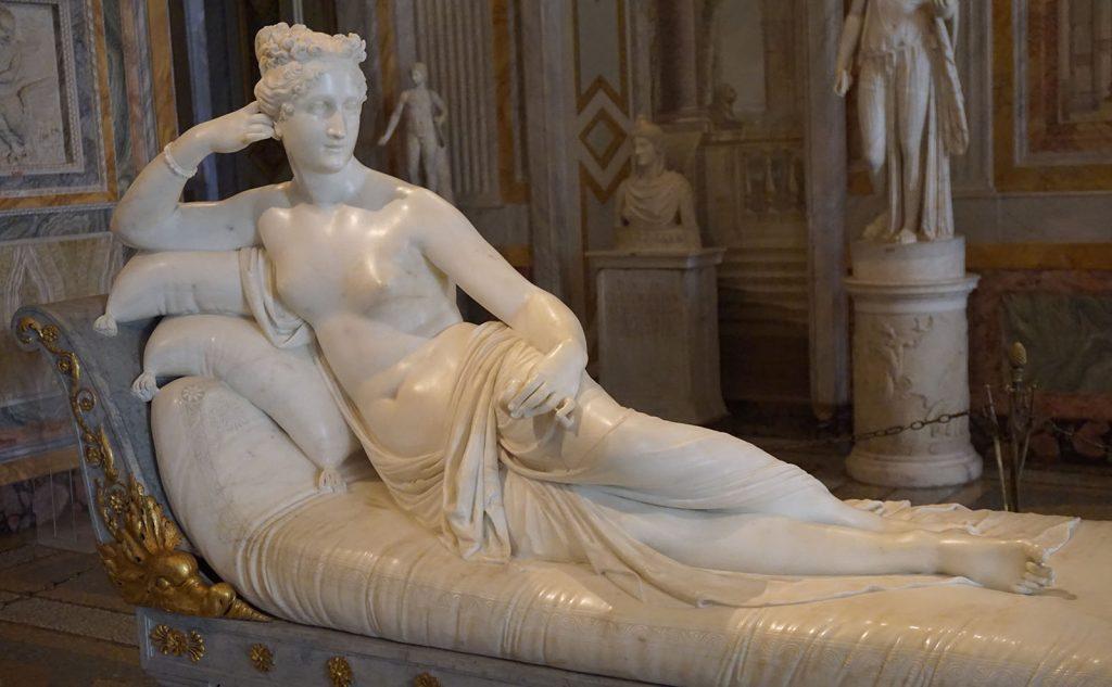 Venus de Canova