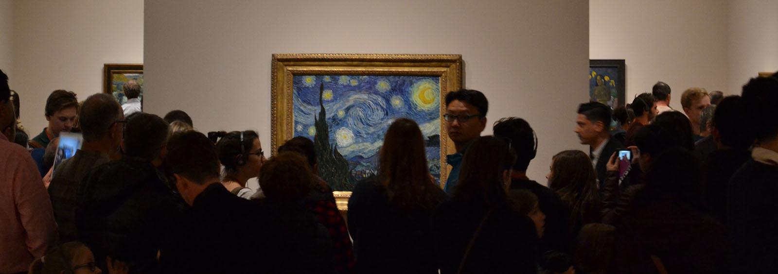 Consejos Indispensables para visitar el MOMA de Nueva York | Las Mil ...
